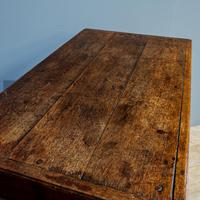17th Century Oak Chest of Drawers (6 of 6)