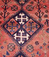 Good Vintage Persian Wool Carpet (5 of 7)