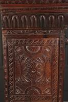 Profusely Carved Oak Cupboard (13 of 15)