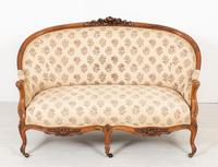 Victorian Rosewood Parlour Suite (3 of 23)