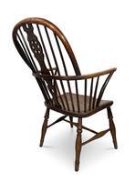 English Windsor Armchair (4 of 8)