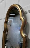 19th Century French Wall Mirror (6 of 6)