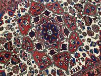 Antique Bakhtiar Rug (6 of 10)