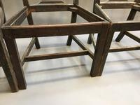 Set of 18th Century Mahogany Dining Chairs (12 of 21)