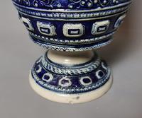 Antique Tobacco Jar, Westerwald, 19th Century (8 of 13)