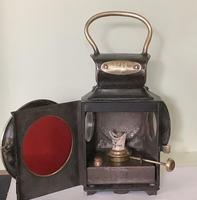 Railway Lamp - Railwayana (5 of 6)