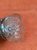 Antique Sterling Silver Hallmarked Large Vanity Hair Bottle Jar 1907 Arthur Willmore Pennington (11 of 12)