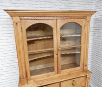 19th Century Cornish Pine Dresser (4 of 8)