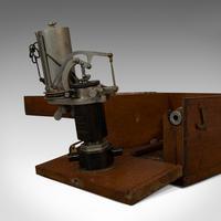 Antique Engine Indicator, Scottish, Scientific Instrument, Dobbie McInnes, 1920 (2 of 11)