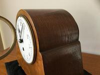 Lenzkirch Mantel Clock (6 of 9)