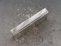Early 20th Century Silver Triple Compartment Stamp Case by Cohen & Charles, London, 1913 (4 of 10)