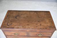 Georgian Oak Chest of Drawers (6 of 12)
