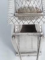Silver Chinese Sedan Chair (5 of 12)