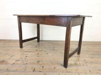 18th Century Oak Farmhouse Table (4 of 8)