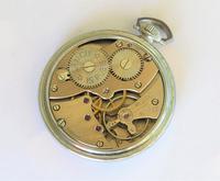 1940s Lanco Pocket Watch (3 of 4)