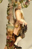 Antique German Porcelain Candelabra (9 of 18)