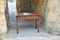 Fruitwood George II/III Side Table (12 of 12)