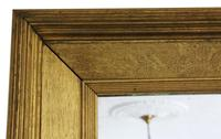 19th Century Overmantle Gilt Wall Mirror (2 of 8)
