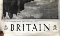9 Original  Photogravure Printed Travel Posters from the Series 'Britain' by the Travel Association (4 of 18)