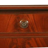 George IV Mahogany Bedside Cabinet (8 of 8)