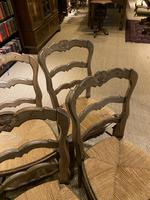Set of 6 Country Chairs (5 of 9)