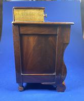 Victorian Miniature Mahogany Scotch Chest of  Drawers (2 of 16)