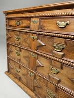 Late 17th Century Walnut Chest of Drawers (3 of 4)