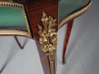 Antique French Kingwood Heart-Shaped Bijouterie Table (7 of 8)
