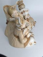 Chinese Porcelain Nodding Head Figures Group (4 of 9)