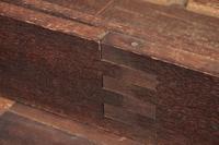 Fine 18th Century Mahogany Gateleg Table (2 of 9)