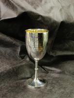 Late 19th Century 'Gymkhana' Silver Chalice (11 of 11)