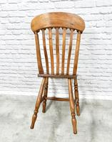 Set of 6 Windsor Kitchen Chairs (4 of 6)