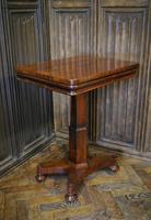Antique Metamorphic Table into Dumbwaiter (3 of 6)