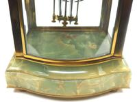 Incredible French 4 Glass French Regulator 8-day Mantle Clock (7 of 12)