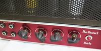 Northcourt Thirty- 1960s Valve Amplifier (13 of 13)