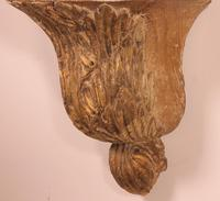 18th Century Wall Console in Wood (4 of 9)