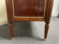 Wonderful French Marble Top Commode (15 of 21)