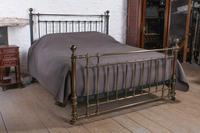 Exceptional Handsome Winfield Super King Size Bed (4 of 8)
