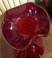 1960's Murano Glass Vase (5 of 6)
