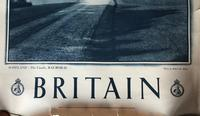9 Original  Photogravure Printed Travel Posters from the Series 'Britain' by the Travel Association (10 of 18)