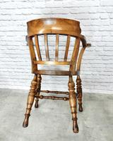 Victorian Captain's Chair (6 of 6)