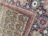 Antique Tabriz Rug (5 of 8)