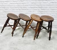 Group of 4 Tavern Stools (5 of 5)