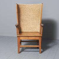 Large Pine Frame Orkney Chair (2 of 9)