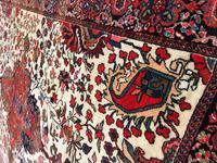 Antique Sarouk Rug (5 of 11)