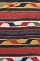 Antique Caucasian Kilim (2 of 4)