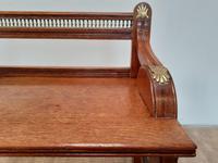 Aesthetic Window Seat in Oak (8 of 9)