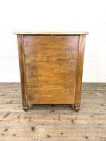 Rustic Antique Pine Side Cupboard (8 of 8)