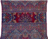 Antique Persian Kerman Rug (16 of 16)