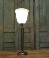 Tall French Art Deco Table Lamp (4 of 5)